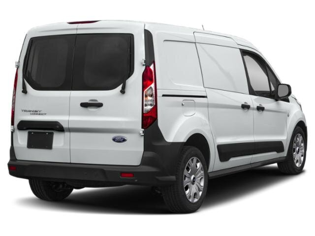 2021 Ford Transit Connect XL I4 Engine Van Automatic FWD 4 Door