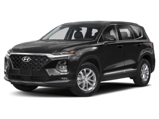2019 Hyundai Santa Fe SEL Plus 4 Door Automatic AWD 2.4L 4-Cylinder Engine SUV