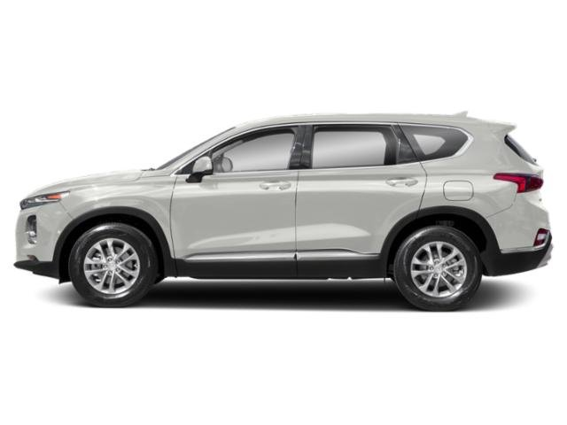 2019 Hyundai Santa Fe SEL Plus SUV 4 Door Automatic