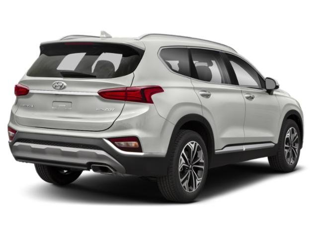 2019 Hyundai Santa Fe Ultimate Automatic 2.0L 4-Cylinder Turbocharged Engine 4 Door SUV