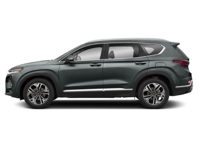 2019 Rainforest Hyundai Santa Fe Limited 2.0L Turbocharged Engine SUV 4 Door Automatic