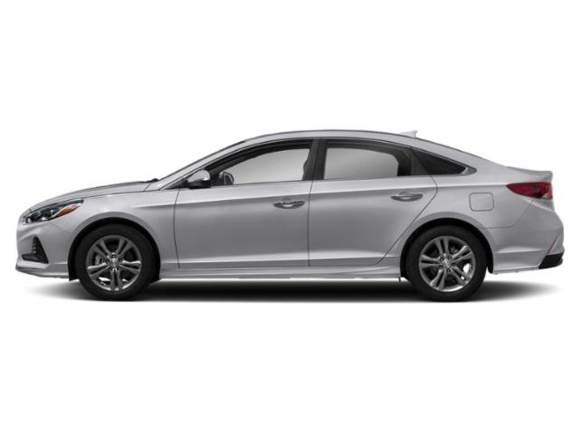 2019 Hyundai Sonata SE 4 Door FWD 2.4L 4-Cylinder Engine Sedan