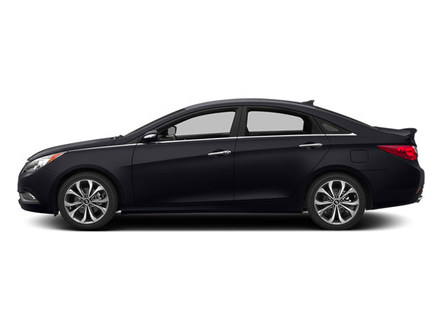 2014 Hyundai Sonata Limited FWD 4 Door Sedan 2.4L I4 DGI DOHC 16V ULEV II 190hp Engine Automatic
