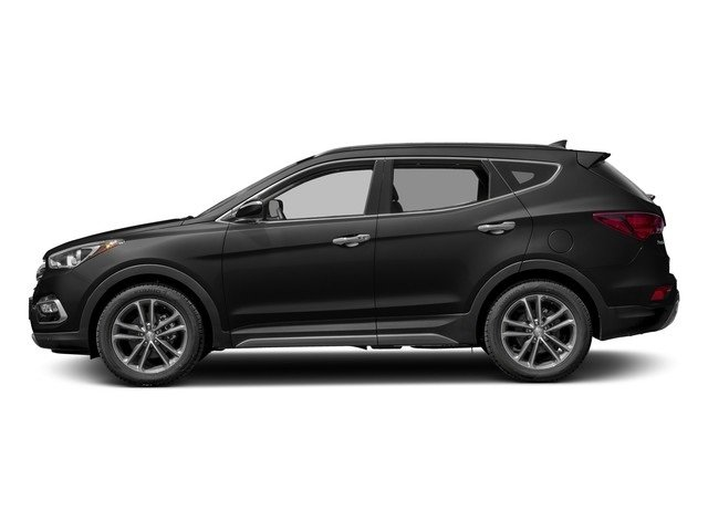 2018 Hyundai Santa Fe Sport 2.0T Ultimate 4 Door AWD Automatic 2.0L 4-Cylinder Turbocharged Engine