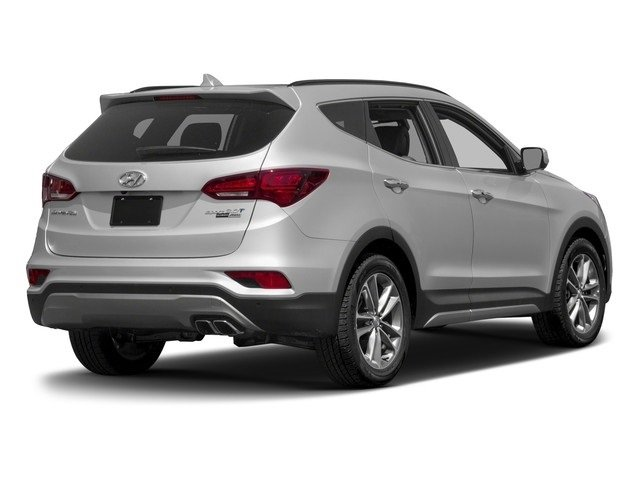 2018 Hyundai Santa Fe Sport 2.0T Ultimate AWD Automatic 4 Door