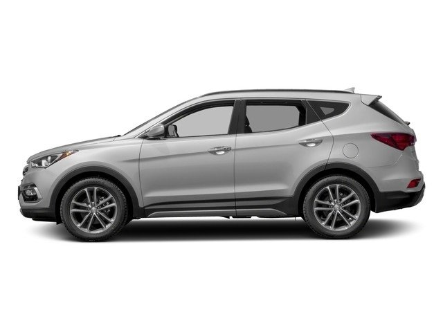 2018 Hyundai Santa Fe Sport 2.0T Ultimate 4 Door Automatic SUV AWD 2.0L 4-Cylinder Turbocharged Engine