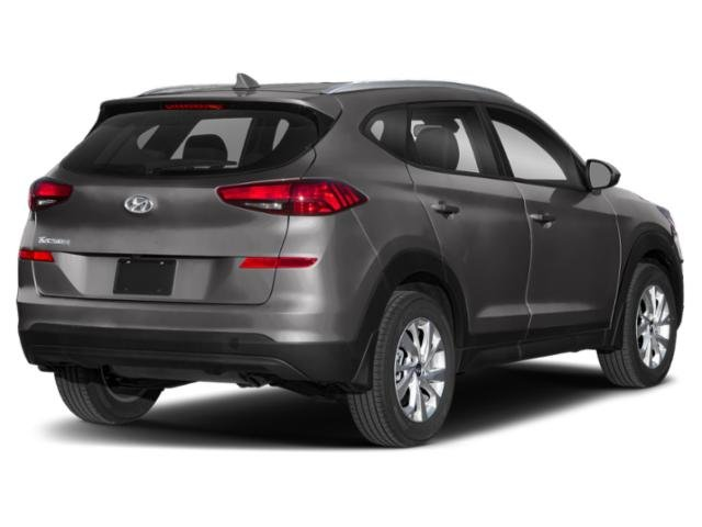 2019 Hyundai Tucson SE I4 Engine Automatic AWD 4 Door