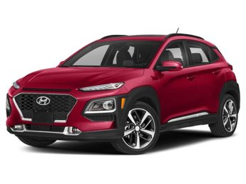 2019 Hyundai Kona SE 2.0L 4-Cylinder Engine 4 Door SUV Automatic AWD