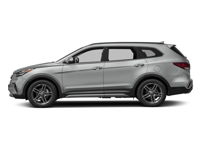 2018 Hyundai Santa Fe Limited Ultimate 4 Door Automatic AWD 3.3L 6-Cylinder Engine SUV