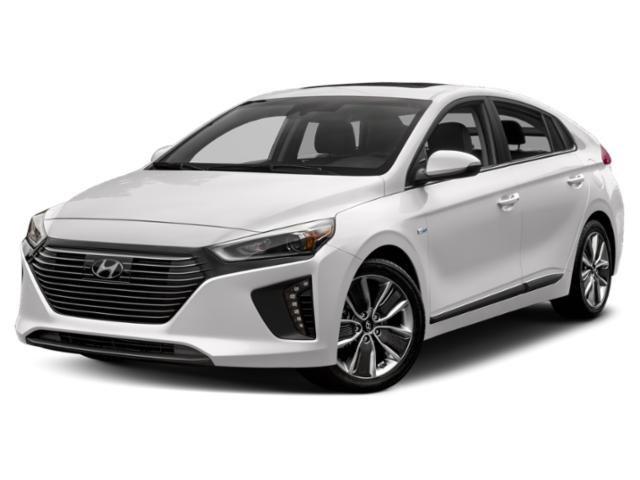 2019 Hyundai Ioniq Hybrid Sel Fwd 1 6l I4 Dgi Dohc 16v Lev3 Sulev30