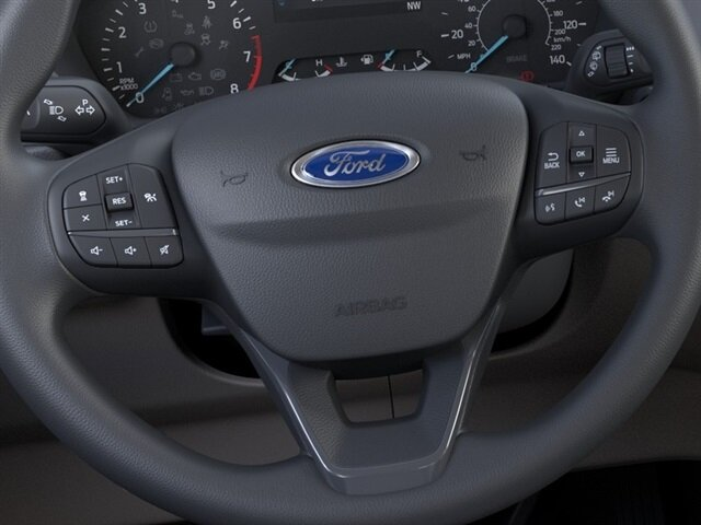 2021 Velocity Blue Metallic Ford Escape SE 1.5L EcoBoost Engine Automatic FWD SUV