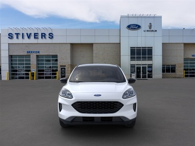 2021 Ford Escape SE 1.5L EcoBoost Engine Automatic SUV 4 Door
