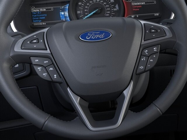 2020 Ford Edge SEL EcoBoost 2.0L I4 GTDi DOHC Turbocharged VCT Engine FWD SUV