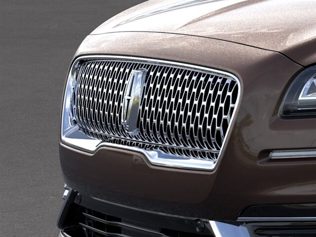 2020 Lincoln Nautilus Reserve Automatic AWD V6 Engine 4 Door