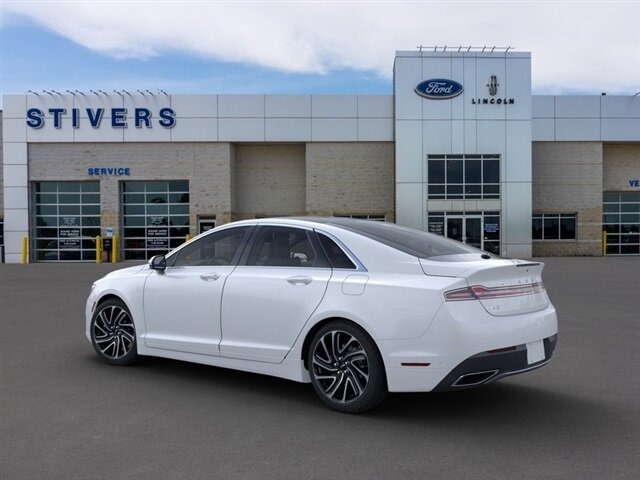2020 Lincoln MKZ Reserve 4 Door Automatic Car FWD 2.0L I4 Engine