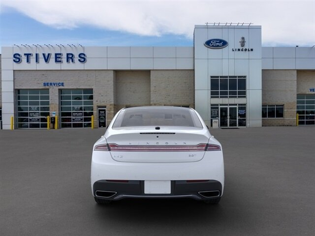 2020 Lincoln MKZ Reserve FWD 4 Door 2.0L I4 Engine Automatic