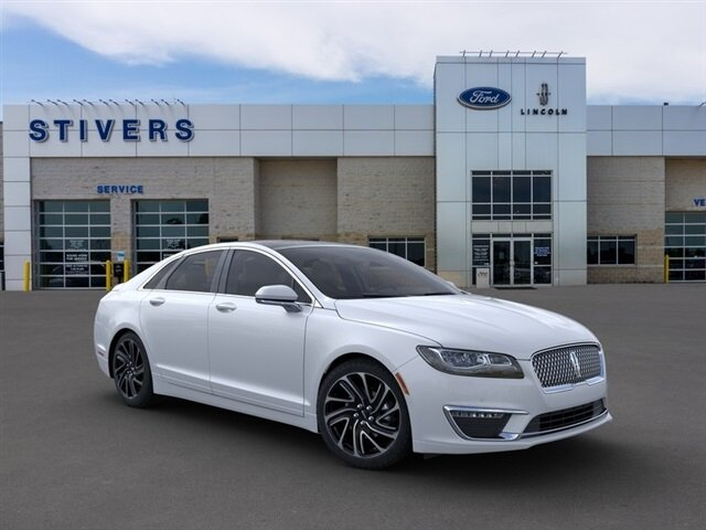 2020 Lincoln MKZ Reserve 4 Door 2.0L I4 Engine Automatic