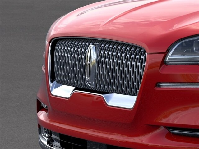 2021 Red Carpet Lincoln Aviator Reserve 3.0L V6 Engine AWD Automatic