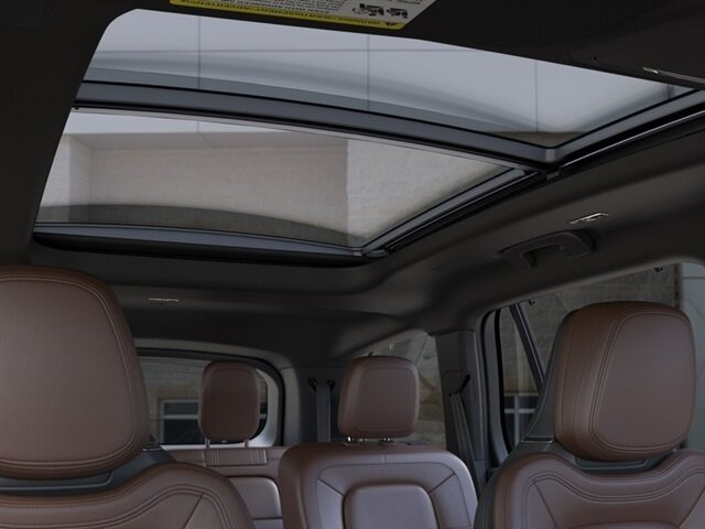 2021 Lincoln Aviator Reserve SUV 4 Door Automatic AWD