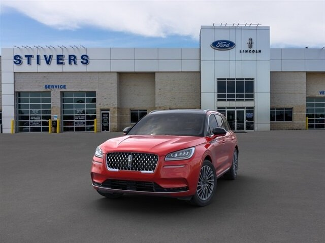 2020 Lincoln Corsair Reserve FWD 2.0L I4 Engine Automatic SUV 4 Door