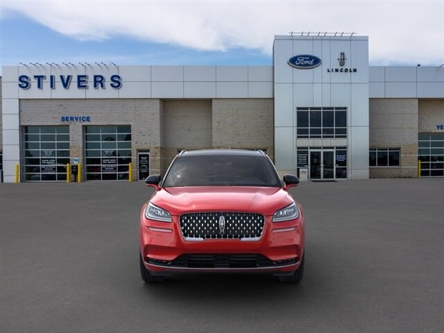 2020 Lincoln Corsair Reserve FWD 2.0L I4 Engine Automatic 4 Door SUV