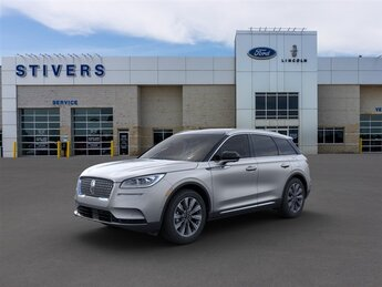 2021 Lincoln Corsair Reserve AWD 2.0L I4 Engine 4 Door SUV Automatic