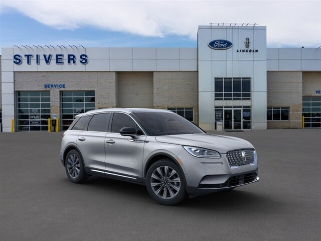 2021 Lincoln Corsair Reserve 2.0L I4 Engine SUV AWD