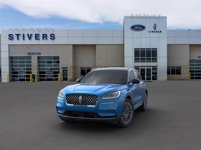 2021 Lincoln Corsair Reserve Automatic SUV 2.3L I4 Engine AWD 4 Door
