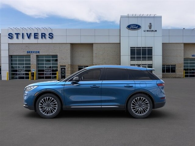 2021 Lincoln Corsair Reserve 4 Door AWD SUV Automatic 2.3L I4 Engine