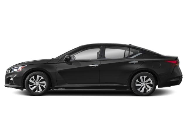 2019 Super Black Nissan Altima 2.5 SR Sedan AWD 4 Door Regular Unleaded I-4 2.5 L/152 Engine Automatic (CVT)