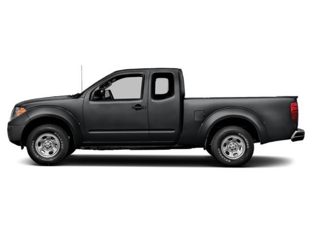 Beautiful 2019 Magnetic Black Pearl Nissan Frontier S RWD Truck 4 Door Regular  Unleaded I 4 ...