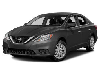 2019 Nissan Sentra SV Sedan 4 Door Regular Unleaded I-4 1.8 L/110 Engine