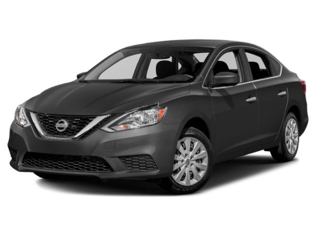 2019 Nissan Sentra SV Regular Unleaded I-4 1.8 L/110 Engine 4 Door Sedan FWD