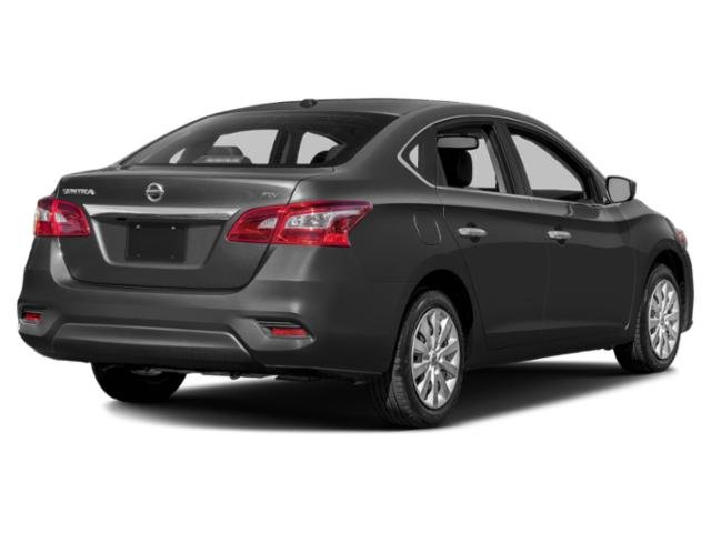 2019 Nissan Sentra SV Sedan Automatic (CVT) Regular Unleaded I-4 1.8 L/110 Engine