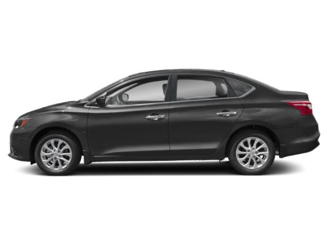 2019 Nissan Sentra SV FWD Automatic (CVT) 4 Door Sedan Regular Unleaded I-4 1.8 L/110 Engine