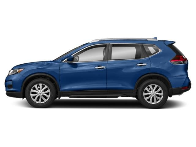 2019 Nissan Rogue SV Automatic (CVT) 4 Door AWD Regular Unleaded I-4 2.5 L/152 Engine SUV