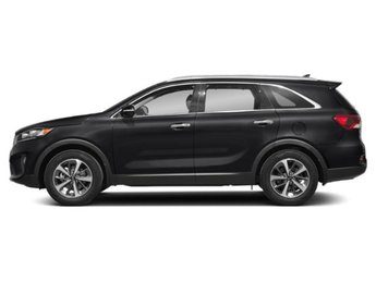 2019 Kia Sorento LX Regular Unleaded I-4 2.4 L/144 Engine FWD 4 Door SUV Automatic