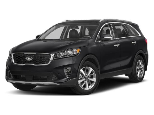 2019 Ebony Black Kia Sorento SX Limited V6 SUV 4 Door AWD Automatic