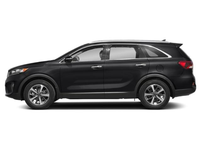 2019 Kia Sorento SX Limited V6 4 Door AWD Automatic