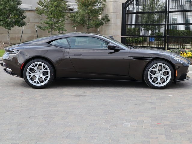 2019 Aston Martin DB11 V8 RWD 2 Door Automatic