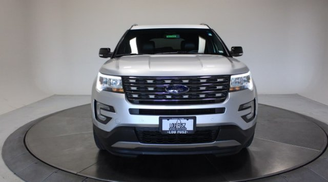 Used 2016 Ford Explorer XLT AWD SUV For Sale In St  Louis MO - B11731P