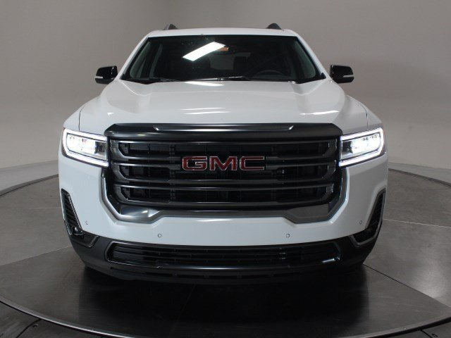 2020 GMC Acadia AT4 4X4 Gas V6 3.6L/223 Engine 4 Door Automatic