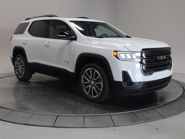 2020 GMC Acadia AT4 4 Door Gas V6 3.6L/223 Engine SUV Automatic