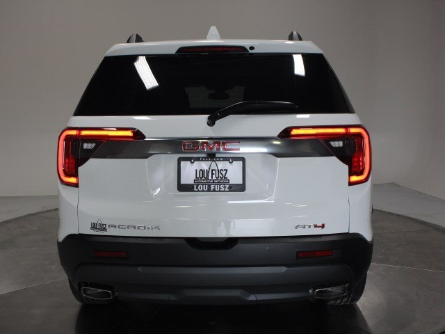 2020 GMC Acadia AT4 SUV 4X4 Automatic 4 Door Gas V6 3.6L/223 Engine