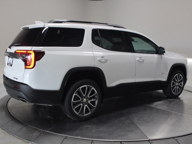 2020 GMC Acadia AT4 4 Door Gas V6 3.6L/223 Engine 4X4