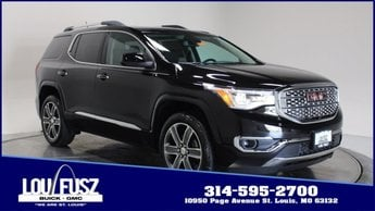 2019 GMC Acadia Denali 4 Door AWD Automatic