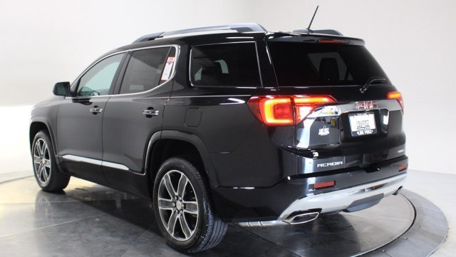 2019 GMC Acadia Denali 4 Door Gas V6 3.6L/223 Engine Automatic AWD