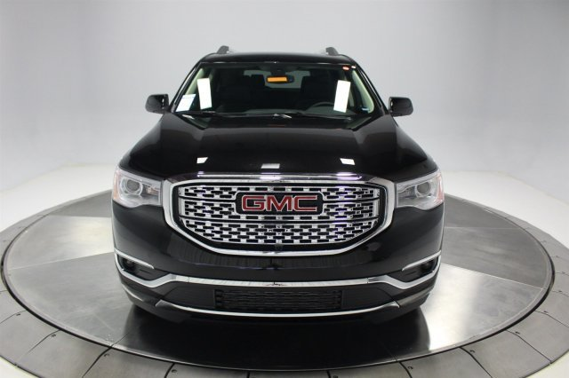 2019 GMC Acadia Denali 4 Door Automatic SUV AWD