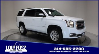 2016 GMC Yukon SLT SUV Automatic Gas V8 5.3L/323 Engine 4 Door