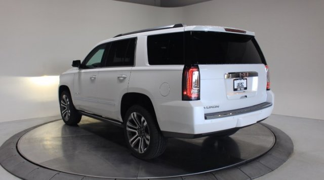 2020 GMC Yukon Denali 4X4 4 Door Automatic Gas V8 6.2L/376 Engine SUV